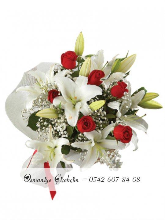 Kırmızı -Beyaz Büyü