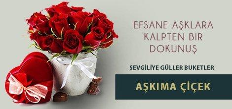 Osmaniye Çiçekçim