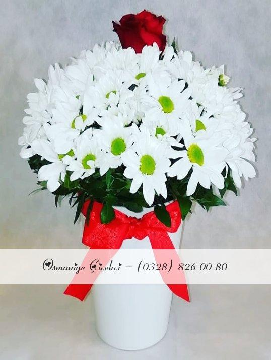 Sevgiliye Çiçek Özel Kampanya