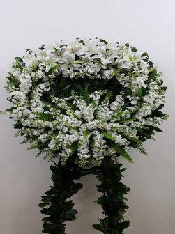 Cenaze Çelengi-4