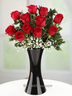 Çiçeklerin Dilinde Aşk